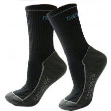 229b9120545 NanoTrade s.r.o. Sportovní army termo ponožky se stříbrem nanosilver
