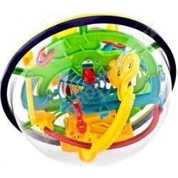 Intellect Ball 100 překážek