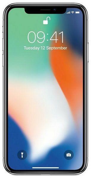 Apple iPhone X 64GB na Heureka.cz