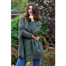 Fashionweek Exkluzivní pletený dlouhý 33bc201464