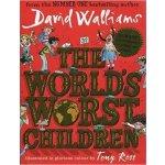 The World's Worst Children - David Walliams, Tony Ross - Hardcover