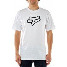 Fox Racing Legacy Foxhead Ss Tee Optic White