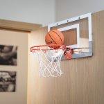 Basketbalový minikoš Molten KB100V