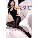 Punčochové kalhoty Inez Margherita mikrovlákno 40 DEN grigio