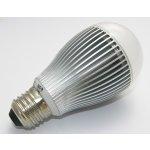 OEM žárovka LED E27-9SMD 230V 9W 730lm bílá