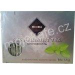 RIOBA Peppermint Tea 50 ks