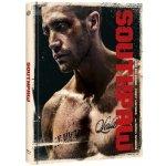 Bojovník - mediabook - limitovaná edice