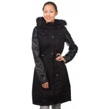 Brave Soul dámský kabát Olivia M černá