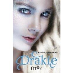 DRAKIE - ÚTĚK - Sophie Jordanová