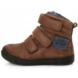 D.D. step chlapecká zimní obuv 040-21BL čokoládová od 1 199 Kč ... a57183e0a8