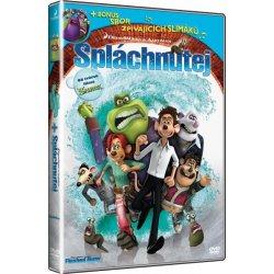 Spláchnutej DVD