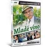 Mladé víno DVD