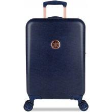 Kabinové zavazadlo SUITSUIT TR-1235/3-S Raw Denim
