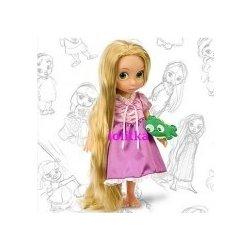 Princezna Locika, panenka Rapunzel Disney 41 cm alternativy - Heureka ...