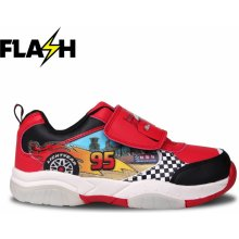 Character Light Up Infants Trainers Disney Cars