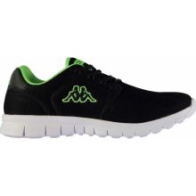 Kappa Black/Green