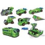 POWERplus Junior Butterfly Solárna hračka 6v1