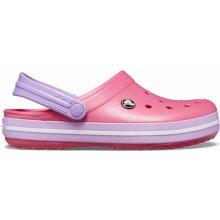 Crocs Crocband Paradise Pink Iris fbdd7838db9
