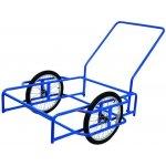 Přepravní vozík GOLEM 1030x1110x260mm 250kg