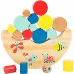 Legler Motorické hračky Lesní balanční hra