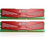 ADATA XPG V1.0 Red DDR3 8GB (2x4GB) 1866MHz CL10 AX3U1866W4G10-DR