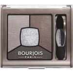 Bourjois Smoky Stories Quad Eye shadow Palette 7 In Mauve Again 3,2 g
