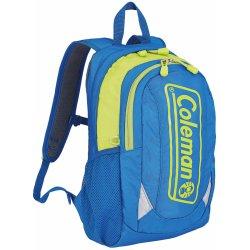 COLEMAN batoh BLOOM Modrý