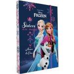 box na sešity A4 Frozen Ledové království