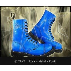 f6369abe218 Kožené boty Steel 10 dírkové Ecru blue alternativy - Heureka.cz