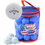 American Lake Balls - Callaway Grade A - 50ks