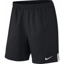 Nike pánské tenisové šortky Court 7 shorts black/white
