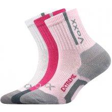 VoXX ponožky Josífek (3 páry) holka 086605bb38