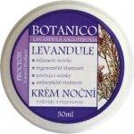 Botanico levandulový noční krém 50 ml