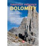 HÜSLER EUGEN E. Dolomity Turistický průvodce