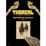 Thorgal: Neviditelná pevnost omnibus - Jean Van Hamme, Grzegorz Rosiński ilustrácie