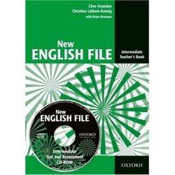 new english file intermediate download free