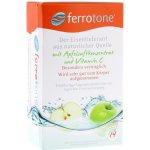 Bachovy originální květové esence Nelsons Ferrotone jablko s vitaminem C 14 x 20ml