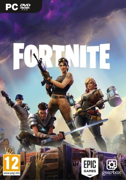 fortnite for pc