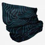 9e1f43886c6 Multifunkční šátek Kolovna černá