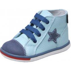 d36732c16e8 Dětská bota Fare dětská celoroční obuv kotniková