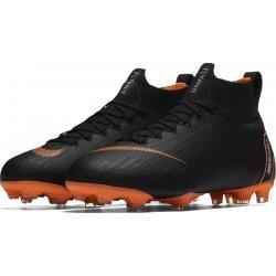 c16ee97598fe5 Nike Mercurial Superfly 6 Elite FG černá/oranžová od 2 579 Kč - Heureka.cz
