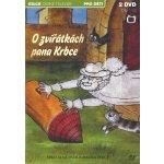 O zvířátkách pana Krbce DVD