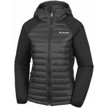 Columbia Dutch Hollow Hybrid Jacket dámská bunda černá