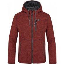 LOAP GERARD pámský sportovní svetr červená