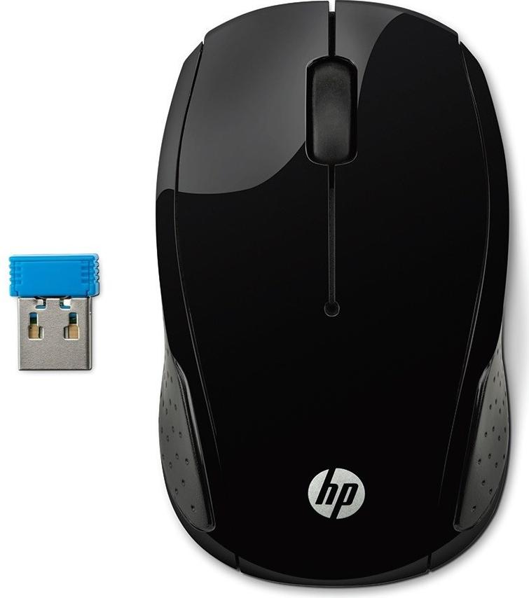 HP Wireless Mouse 200 X6W31AA