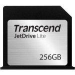Transcend Flash Expansion Card 256GB JetDrive Lite 130 Macbook Air 13'' TS256GJDL130