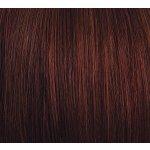 TouchBack Vlasový korektor šedin a odrostů TouchBack HairMarker Světle kaštanová 8 ml