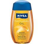 Nivea Narural Oil sprchový olej 200 ml