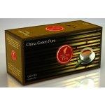 Julius Meinl Prémiový čaj China Green Pure 25 x 1,75 g