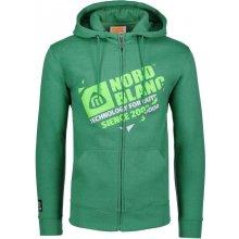 Nordblanc NBSMS6499 PROGRESS zelená naděje 6040f803f0